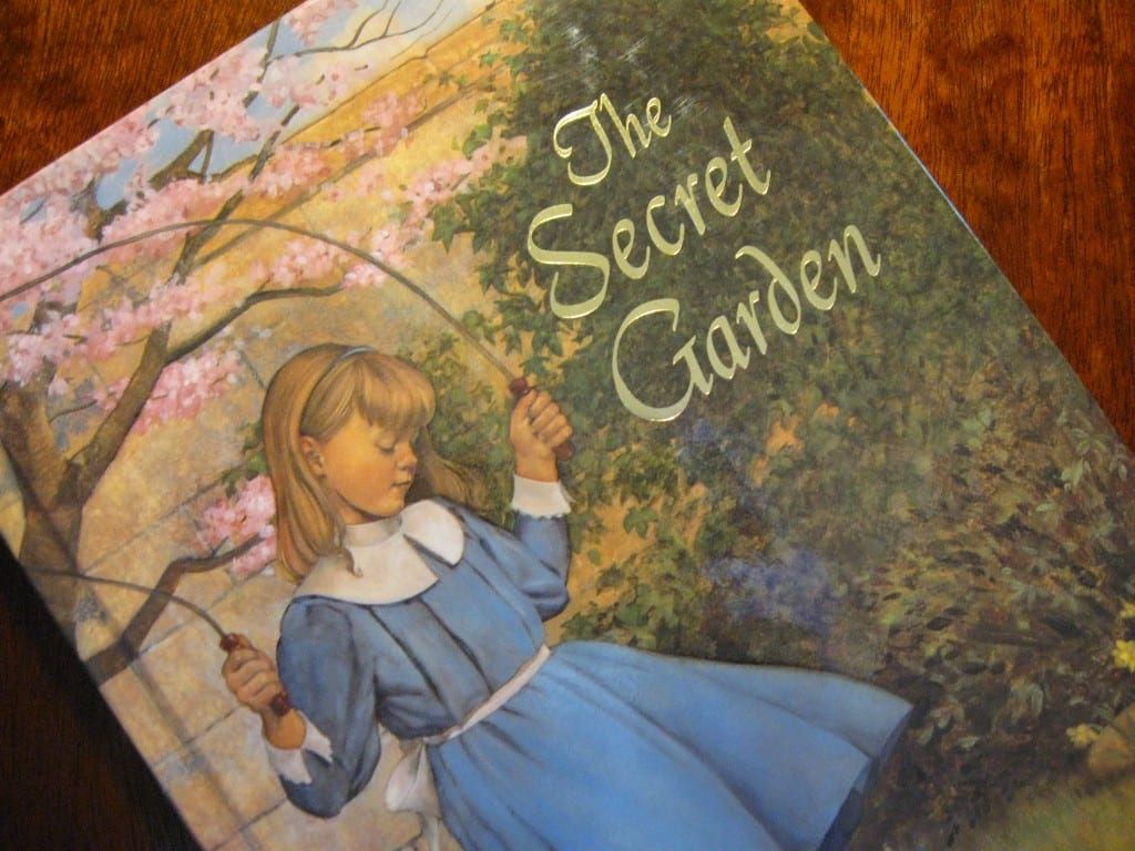 book report of the secret life