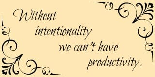 Quote-Intentionality