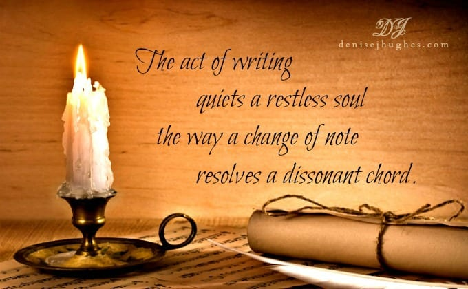 Act of Writing