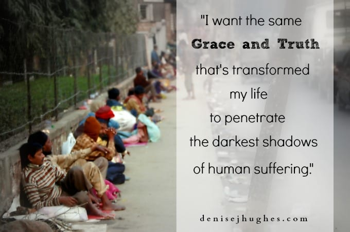#ActivistFaith - Grace and Truth