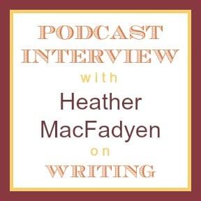 Podcast Heather