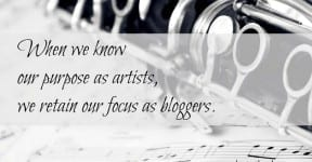 Our Purpose As Artists - DJH