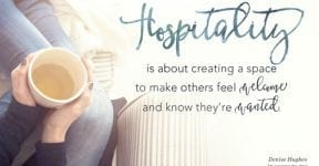 Redefining Hospitality