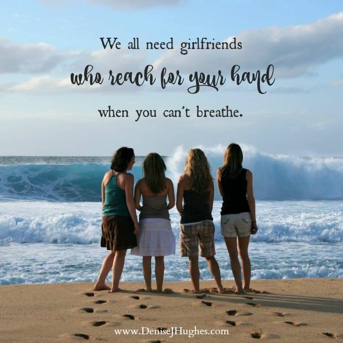 So You Can Breathe