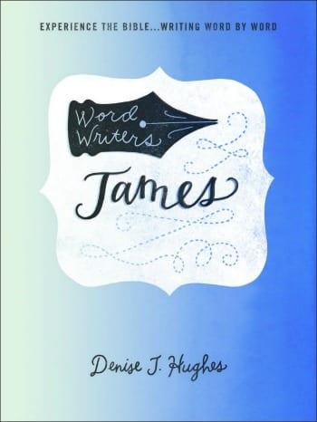 Word Writers: James