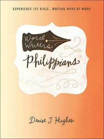 Word Writers: Philippians