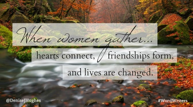 When Women Gather