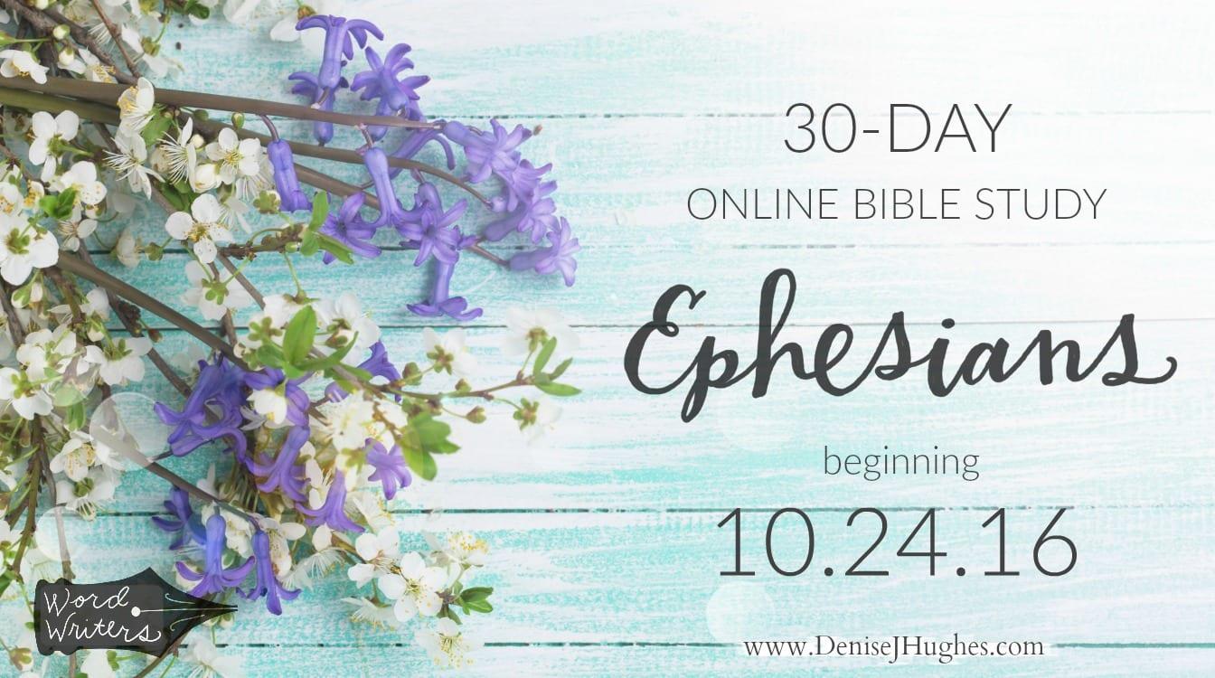 Ephesians Study