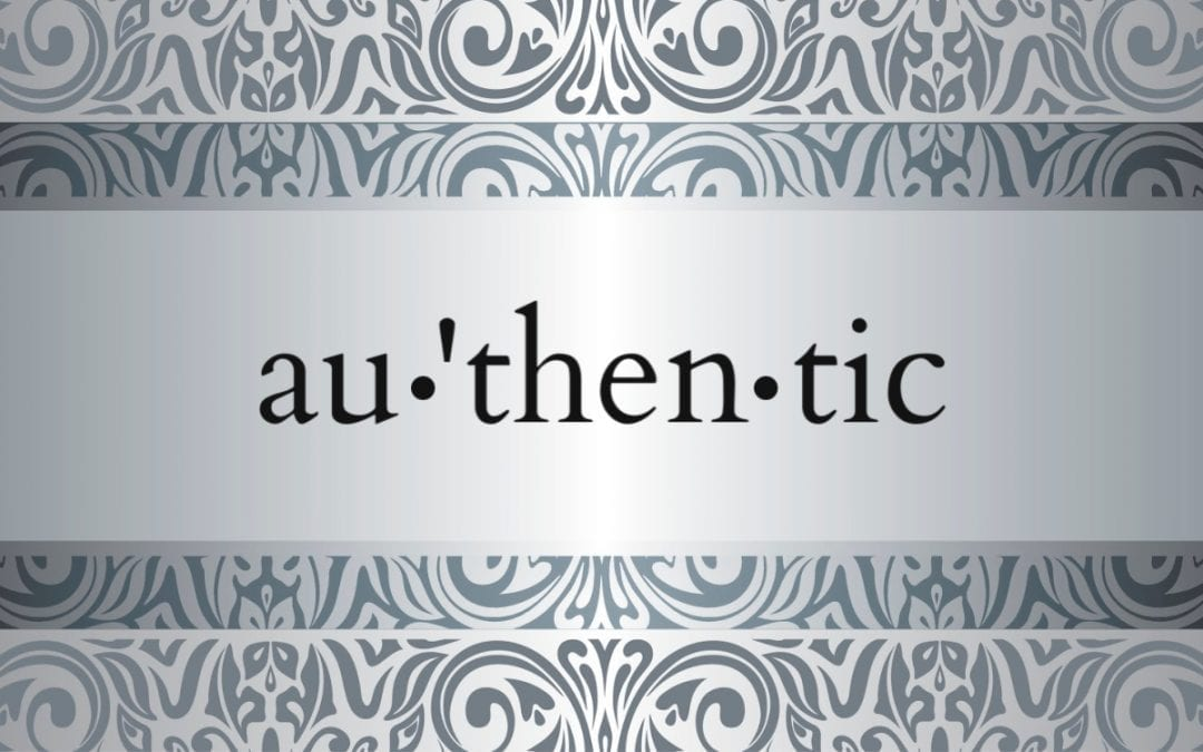 "4 Reasons Leaders Should Stop Using the Word ""Authentic"""